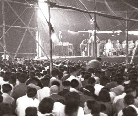 인천 집회