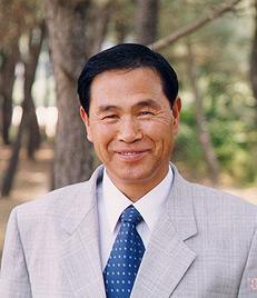 김덕웅 권사