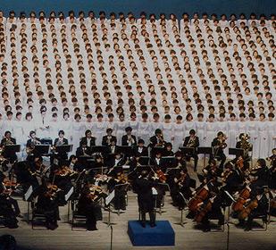 제18회 시온합창단 정기 연주회