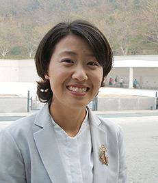 김민정 관장