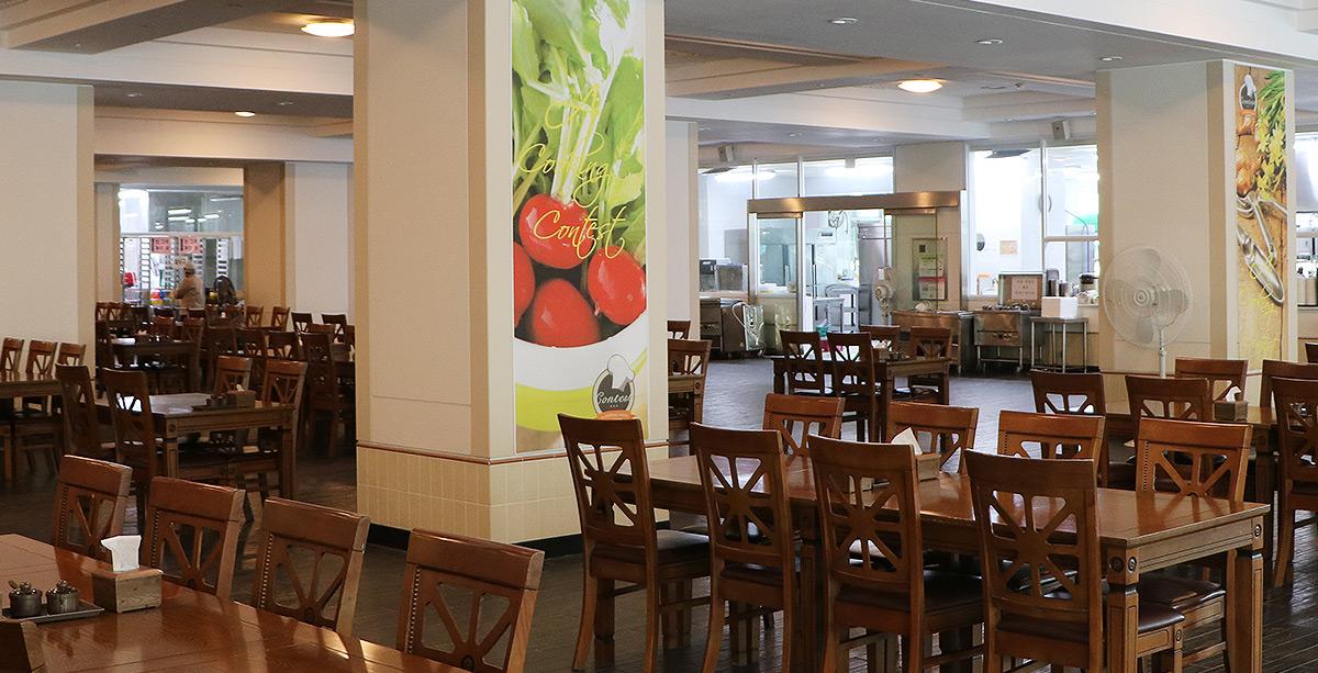 샘터식당 사진