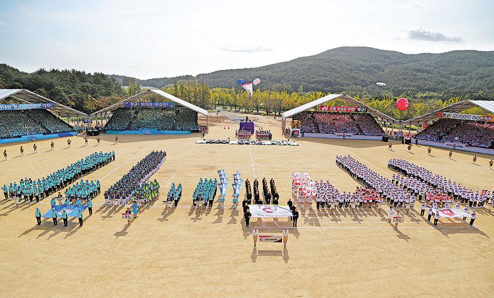 2019년 신앙신보가 선정한 '천부교 5대 뉴스'
